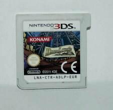 DOCTOR LAUTREC E I CAVALIERI PERDUTI USATO NINTENDO 3DS & 2DS ED ITA RS2 41100
