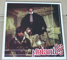 Os Mutantes - Os Mutantes - LP Vinyl Tanthme Foth Music Archives New & Unplayed