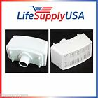 NEW LUX 9000 HEPA FILTER FOR LUX ELECTROLUX AERUS GUARDIAN