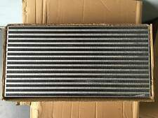 NEW SUPER HIGH FLOW BAR AND PLATE INTERCOOLER CORE 500X300X90mm FOR FORD BA BF