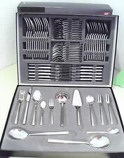 ZWILLING J. A. HENCKELS CUTLERY 68 PIECES SENSES MAT BRUSHED STAINLESS STEEL