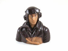 1pc 1/6, 1:6 Jet Pilot Figure L75xW42xH75mm RC Plane Airplane US TH031-02302B