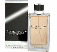 Davidoff Silver Shadow 100mL EDT Spray Authentic Perfume for Men
