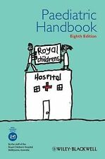 Paediatric andbook 8E by