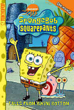 SpongeBob SquarePants Tales from Bikini Bottom: 3 (Spongebob Squarepants (Tokyop