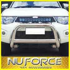 Mitsubishi Triton ML / MN (2006-2015) Nudge Bar / Grille Guard