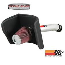 K&N COLD AIR INTAKE 2007-2011 TOYOTA TUNDRA SEQUIOA 5.7L V8  77-9031KP