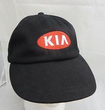 KIA motors baseball cap hat adjustable buckle