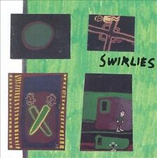 THE SWIRLIES - What To Do About Them CD ** Like New / Mint **