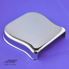 ASHTRAY BRIDGE COVER  Vintage TELECASTER CACHE CORDIER CHROME PN0992271100885978