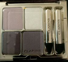 Clarins  ombre minerale 4 colors eyeshadow pallet  NEW IN BOX  trusted seller