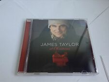 James Taylor At Christmas CD 2012 602537173402