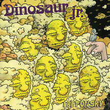 I Bet On Sky - Dinosaur Jr. (2012, CD NEUF)