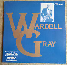 Wardell Gray – Wardell Gray Label: Philology – W 36, Musica Jazz – W 36  LP