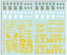 1/48 decals Blue Angels for F/A-18A HORNET (1441)
