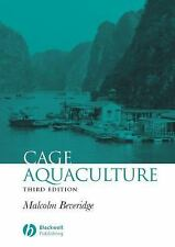 Cage Aquaculture-ExLibrary