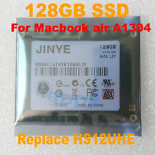 "1.8"" 128GB SSD RE SAMSUNG HS12UHE/A HDD LIF For MACBOOK AIR rev.b rev.c A1304"