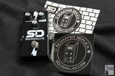 NEW Solodallas STORM Schaffer Replica Pedal Ships Worldwide