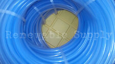"""Syrup making - 20 ft. New Sugar Maple tree Sap Tap/spout 5/16"""" hose makes 10@24"""""""