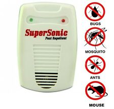 pack of 1 new supersonic insects and pest control machine 6 in 1
