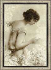 """Counted Cross Stitch Kit RIOLIS - """"Old Photo. The Letter"""""""