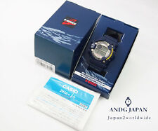 G-SHOCK FROGMAN Master of G DW-9900NK-2JR JAPAN 1999 naby blue model free ship