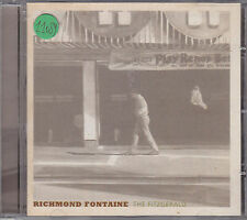 RICHMOND FONTAINE - the fitzgerald CD