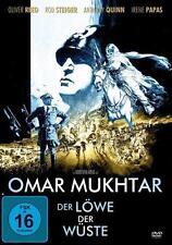 Omar Mukhtar - Der Löwe der Wüste  (DVD Video)