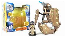 Doctor Who Dalek Patrol Ship and Figure Set