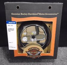 Harley Davidson Aluminator Air Cleaner Trim