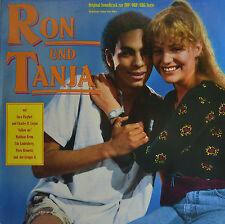 """RON UND TANJA - SERGE WEBER - UDO LINDENBERG - MATTHIAS REIM  12"""" LP (Q653)"""