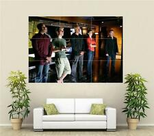 NCIS Los Angeles Huge Promo Poster T649