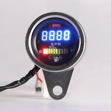 LED Tachometer Fuel Gauge For Suzuki Marauder VZ 800 1600 Savage LS 650