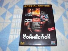 Death Connection (Special Edition) DVD  Rutger Hauer