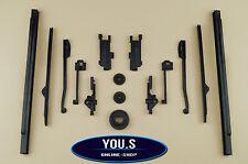 1 komplett Set Schiebedach Reparatursatz für Land Rover Freelander LN 98-06 -NEU
