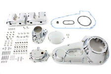 1982-1984 Harley Davidson FLH Shovelhead Chrome Engine Dress Up Kit