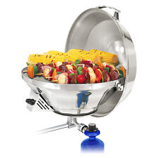 MAGMA MARINE KETTLE 3 PARTY SIZE GAS GRILL 17""