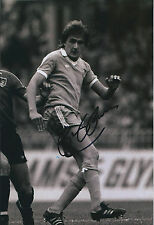 Gary OWEN Signed Autograph 12x8 Photo AFTAL COA Manchester City