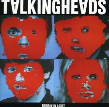 Talking Heads, The T - Remain in Light (CD + DVDA) [New CD] UK - Impo
