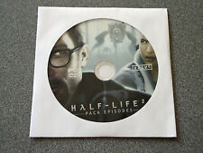 Half-Life 2: Episode Pack  PC DVD-ROM  WIN 98 / 2000 / XP