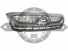 TOYOTA HILUX 8/2008-8/2011 FRONT GRILLE FULL CHROME