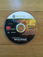 Robert Ludlum's: The Bourne Conspiracy for Xbox 360 *Disc Only*