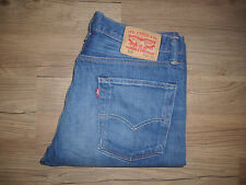 Levis 513 (0279) SLIM FIT JEANS W36 (W34) L32 (L30)  SEHR GUTER ZUSTAND