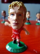 MS.25] MicroStars: KUYT - LIVERPOOL (BASE VERDE, GREEN)