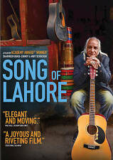 Song Of Lahore DVD NEW sealed Film by Sharmeen Obaid-Chinoy & Andy Schocken
