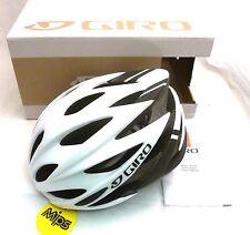Giro Savant MIPS Cycling Helmet Matte White Black Size Large
