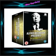 ALFRED HITCHCOCK PRESENTS COMPLETE SEASONS 1 2 3 4 5 6 7  ** BRAND NEW BOXSET**