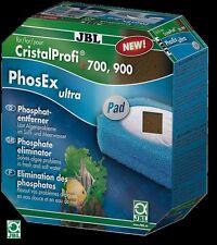JBL CristalProfi PhosEx Ultra Pad e400 e700 e701 e900 e901 phos ex phosphate