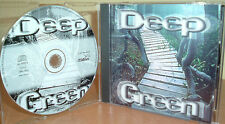 DEEP GREEN Jack Lancaster, Gary Moore, Rod Argent, Phil Collins, Mick Rogers ua