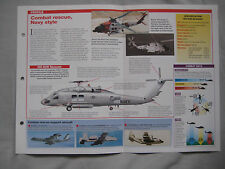 Aircraft of the World - Sikorsky HH-60H Rescue Hawk